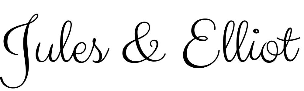 Jules & Elliot