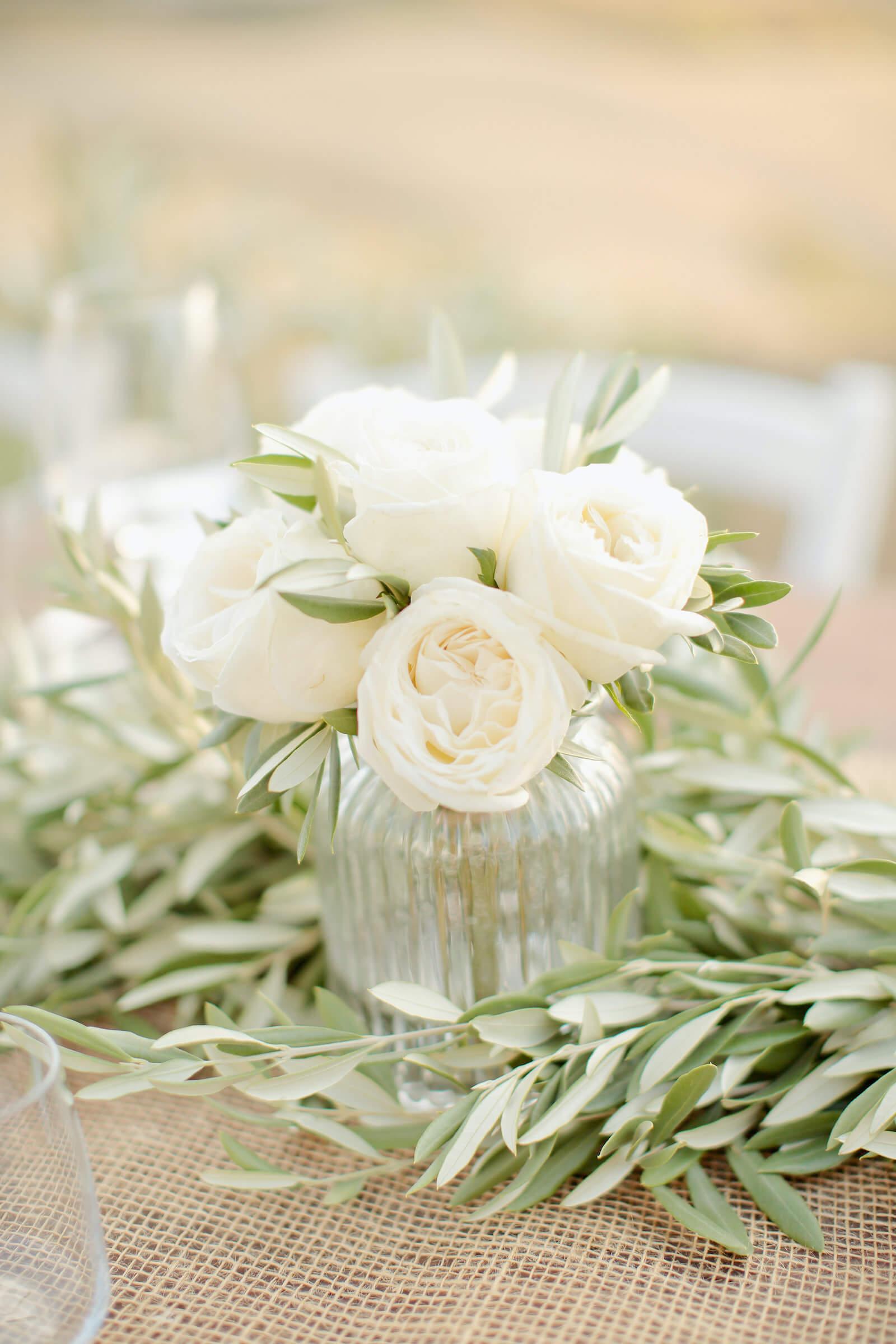 Trouver le bon fleuriste pour son mariage en Italie