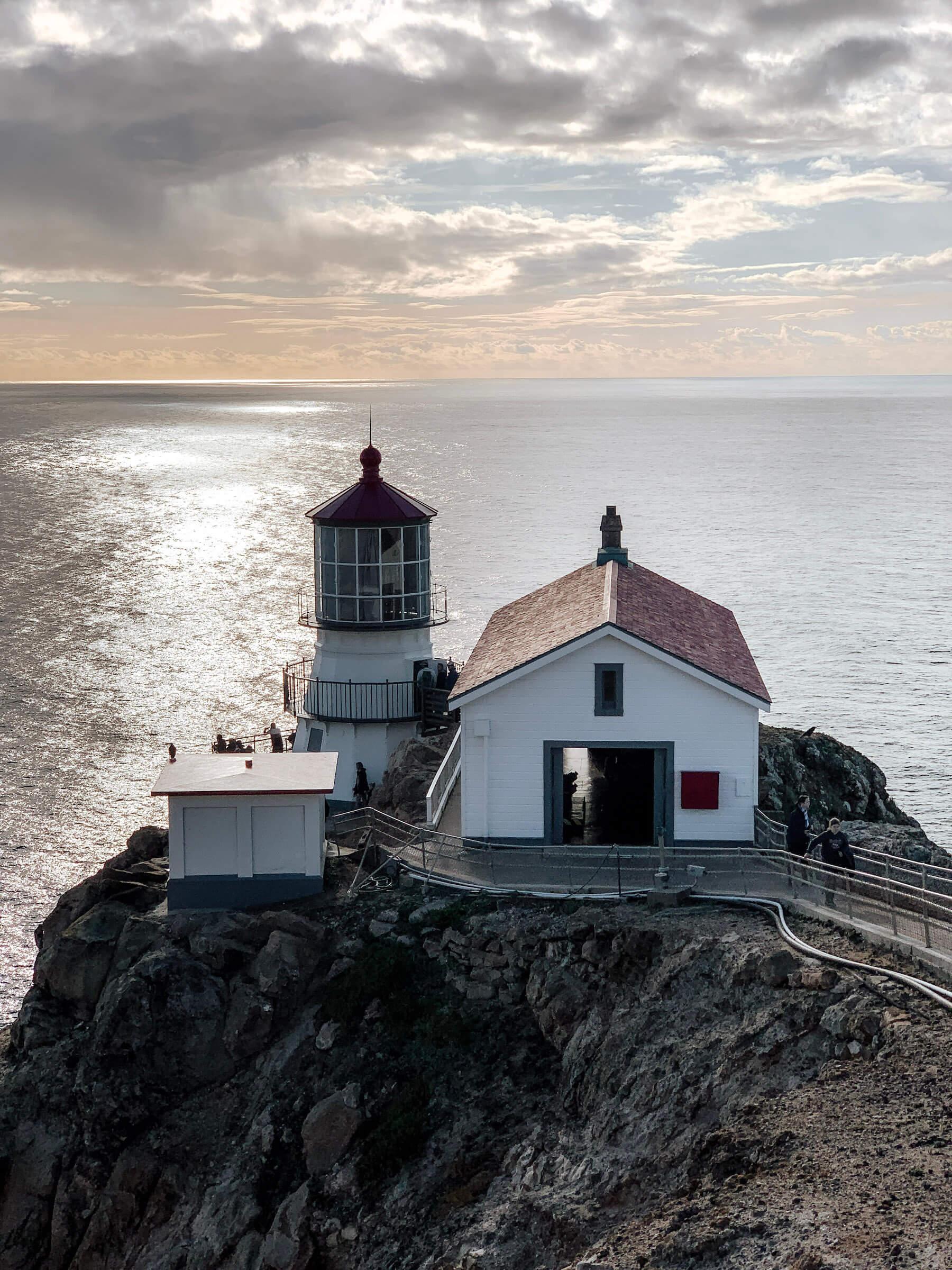 Point Reyes National Seashore - méconnus incontournables San Francisco - voyage en Californie